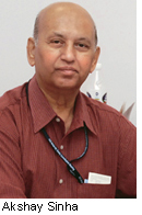 U R Rao on measures to save the Antarctic