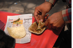 Street food vendors threatened after court ruling