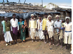 Kolam tribals in Maharashtra struggling to get their land back