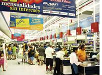 Wal-Mart's false promises