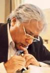 Pakistani architect Arif Hasan on low-income settlement projects