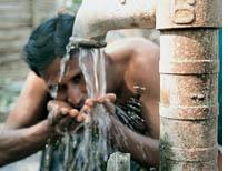 Arsenic levels rising in Bihar