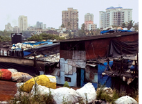 Making Mumbai global hub