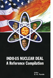 Discussing Indo-US nuke deal