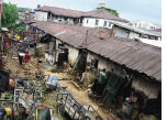 Eviction in Nigeria on hold