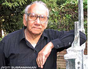 Architect M N Sharma on why Chandigarh's beauty is becoming history