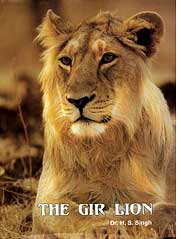 Book: The Gir lion