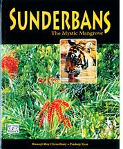 Book: Sunderbans-The mystic mangroves