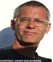 Johan von Schreeb on humanitarian aid