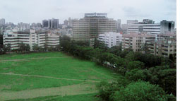Mumbai's open spaces in limbo