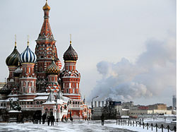 Russia sets rules for carbon credits