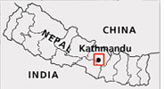 Kathmandu's water supply plan gets going