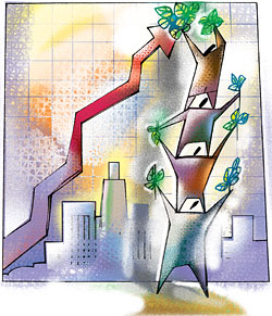 Corporates fair poorly in a CSR survey