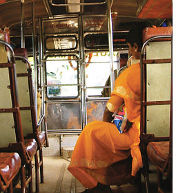 Public transport scores over private in Goa