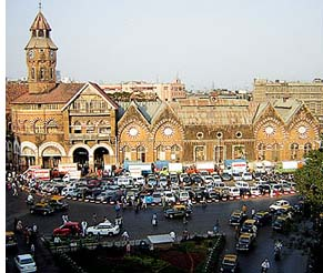 Remodelling will destroy Mumbai's Crawford market