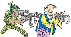 Sri Lankan media under attack