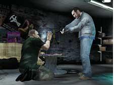 Grand Theft Auto: Life imitate