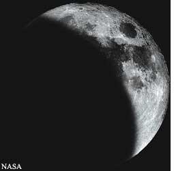 2008 A lunar odyssey