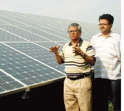 Gon Choudhary expects carbon credits worth Rs 3 crore per MW in 10 years