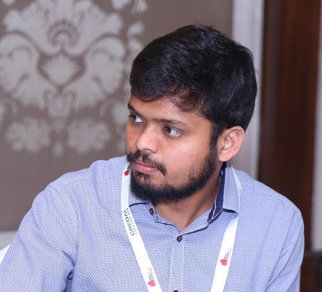 Dinesh Raj Bandela