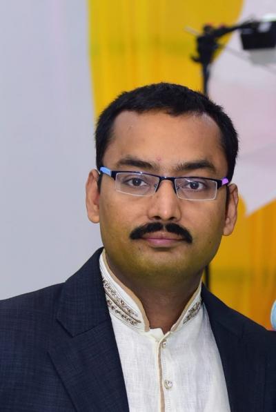 Venkatesh Dutta