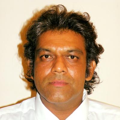 Gajanan Khergamker