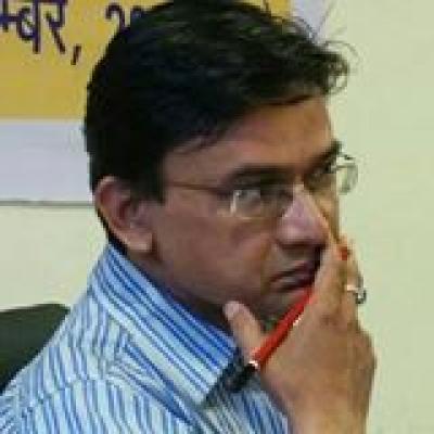 Raju Sajwan