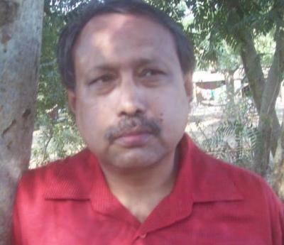 Ashis Senapati