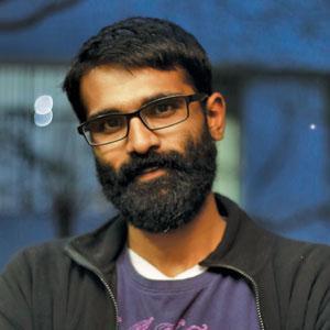 Shreeshan Venkatesh