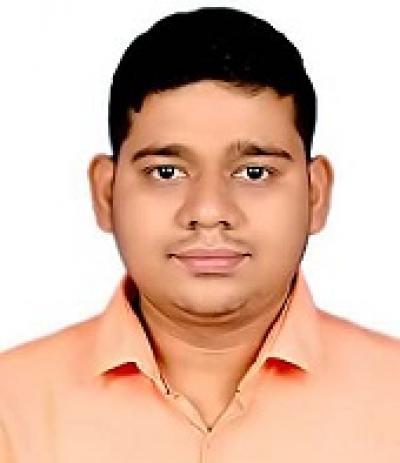 Neela Madhab Sahu
