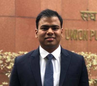 Vishal Sah