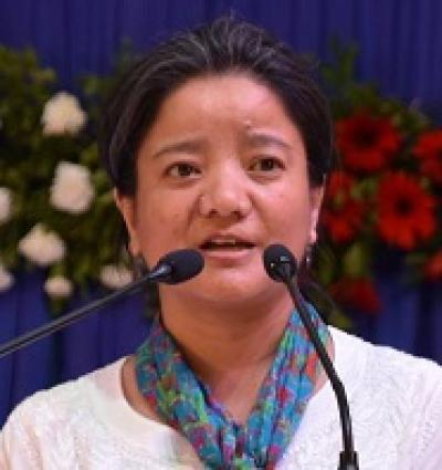 Priyadarshinee Shrestha