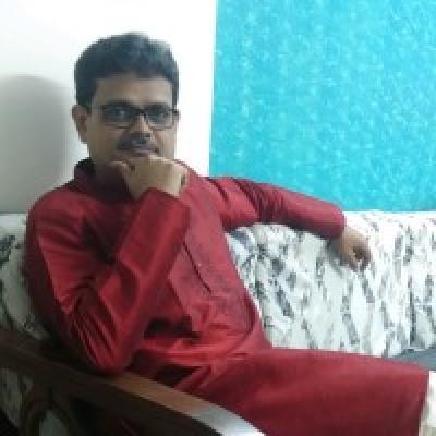 Ashwin Aghor