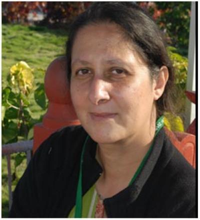 Aparna Watve