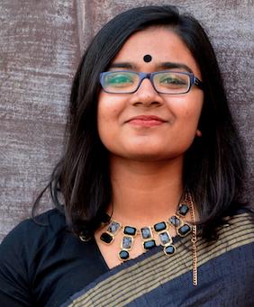 Nayanika Mukherjee