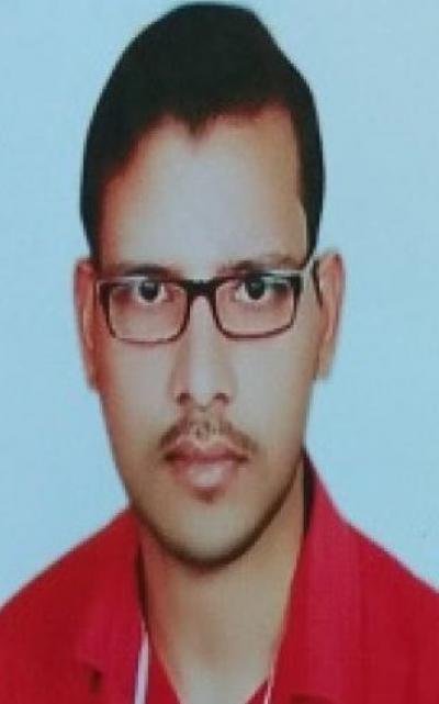 Amit Kumar Mungarwal