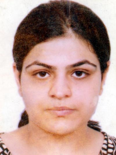 Bhavya Khullar