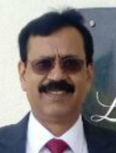Ravindra Aggarwal