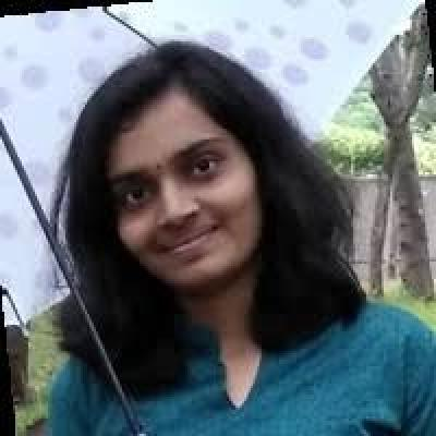 Anjali V Raj