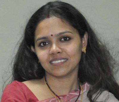 Aditi Sarkar