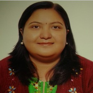 Dr Mahima Kaushik
