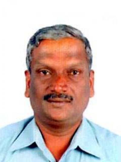 S Rajendran