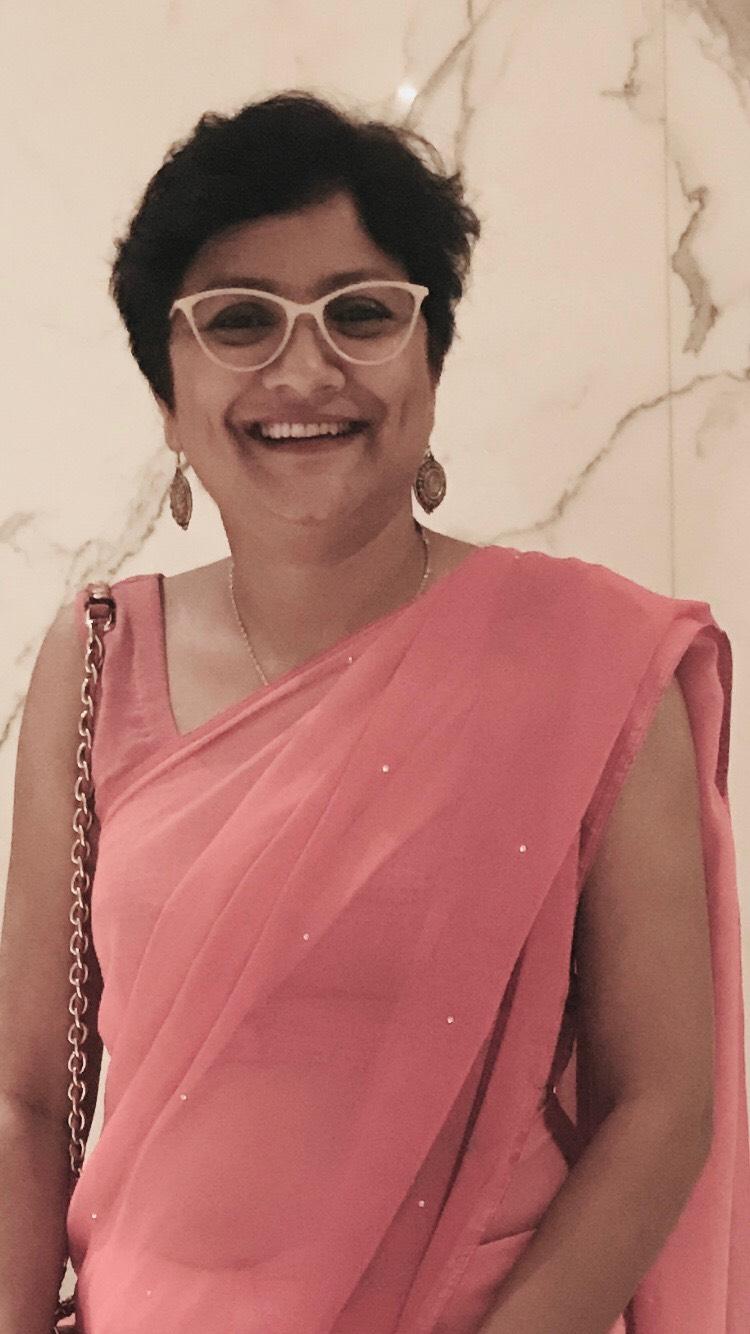 Vidya Soundarajan