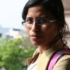Preeta Dhar