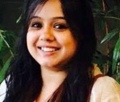 Meghna Mukherjee