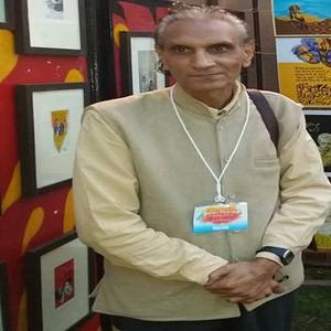 Prahlad Singh Shekhawat