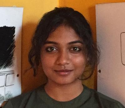 Sanika Santhosh