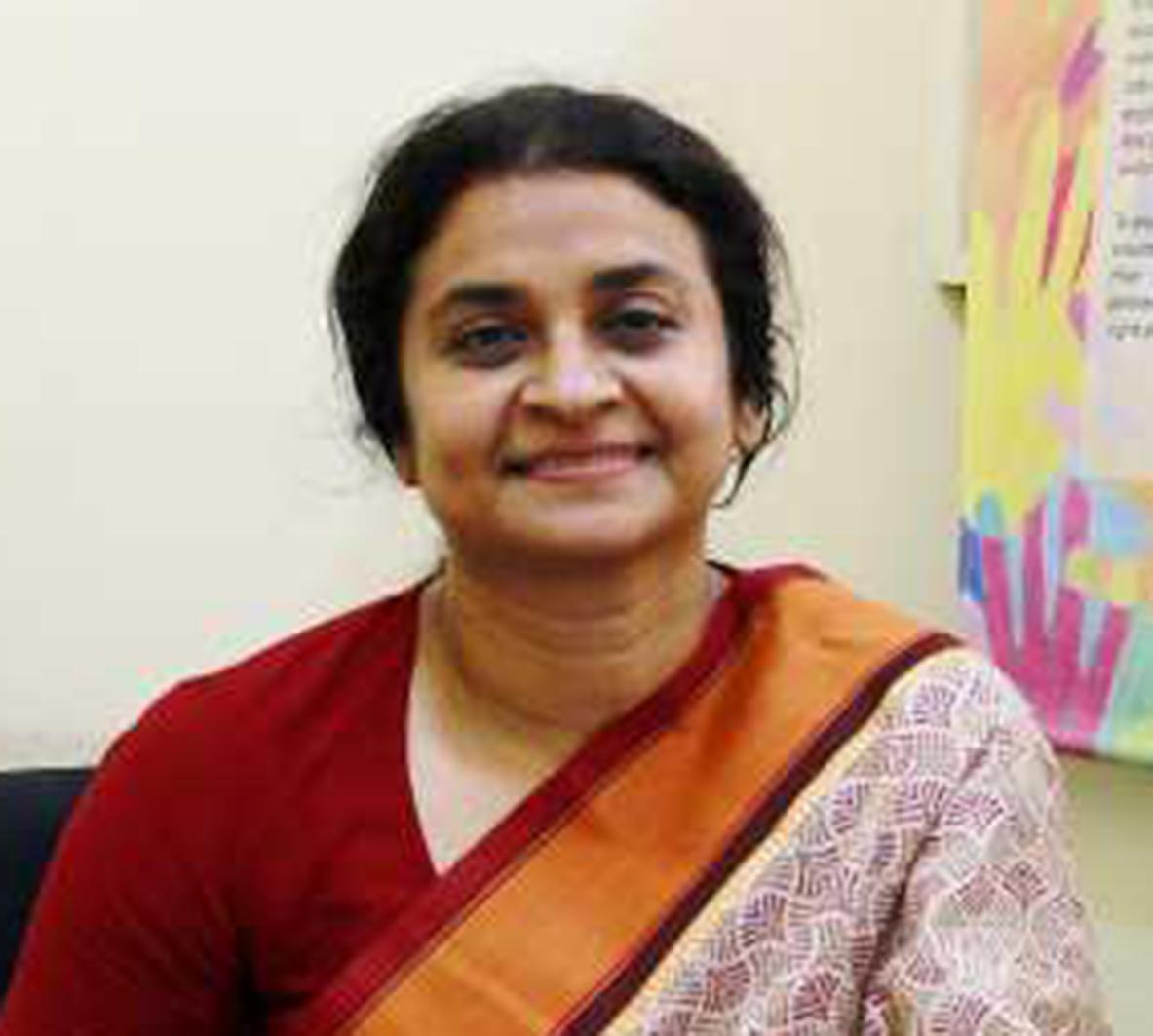 Suma Ravi