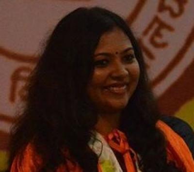 Trinayani Sen