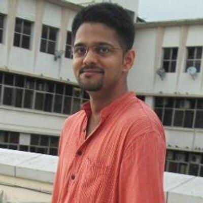 Subhojit Goswami